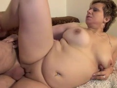 Chubby mature with tigth pussy lips laid movies at sgirls.net