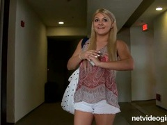 Netvideogirls - amber videos