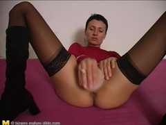 Free Stockings Porn Videos