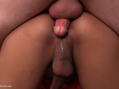Ladyboy natty black dildo corner bareback movies at kilotop.com
