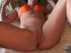 Pov reverse cowgirl cock ride with hot ass girl videos