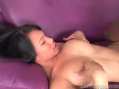 Titjob from horny asian includes cocksucking movies at sgirls.net