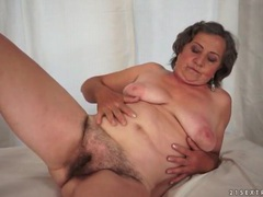 Hairy mature pussy modeled and licked by young man movies at kilopills.com