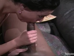 Girl washes her man and has anal with him tubes