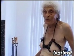 She is 80 years old and taking young cock movies at sgirls.net