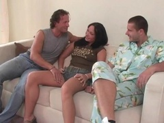 Pretty slut in panties sucks cock and gets licked movies at kilopills.com