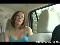 Hot milf morgan fucked hard movies at sgirls.net