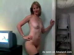 Doggystyle with slut in stockings takes it deep videos