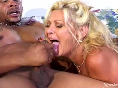 White wife wants black cock and has it hard videos