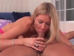 Her pov blowjob is an act of passion videos