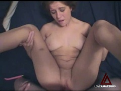 Homemade hardcore pov sex with her shaved pussy movies at sgirls.net