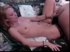 Lesbian strapon riding and finger fucking in 69 videos