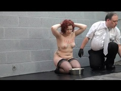 Humiliation writing and food play with a slut movies at kilotop.com