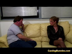 Casting skinny bunny fucking movies at sgirls.net