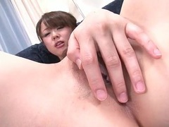 Little toy buzzes the asshole of a japanese girl videos