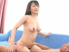 All kinds of sexy cock riding with japanese slut videos