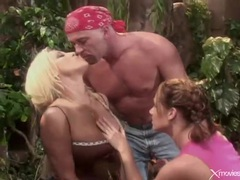 Jill kelly and hot slut suck a dick outdoors movies at sgirls.net