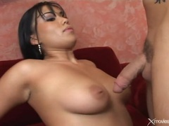 Curvy babe balled in her shaved pussy movies at sgirls.net