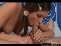 Teen doggystyle hardcore with a close up movies at kilosex.com