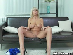 My favorite next door milfs from europe: roxana, alice and sunny 2 videos