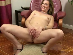 Sweet naked milf rubs her hot cunt slowly movies at kilopics.net