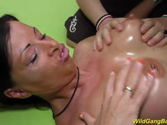 German milf dacada extreme banged movies at kilogirls.com