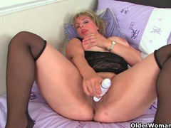 My favourite next door milfs from the uk: raven, danielle and red 2 videos