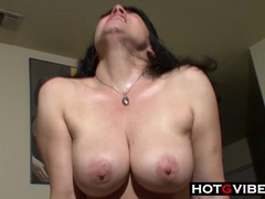 Chubby goth milf pussy licked and fucked videos