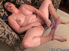 My favorite next door milfs from the usa: kimmie, nicolette and lexy 3 videos