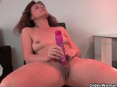 My favorite next door milfs from europe: inge, emanuelle and sabine videos