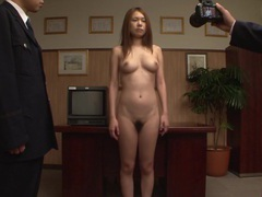 Uncensored jav cmnf prisoner anal inspection subtitled tubes at japanese.sgirls.net