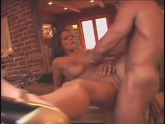 Austin kincaid looks hot fucked by a big cock videos