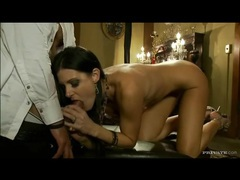 Sexy india summer sucks and fucks at a party videos