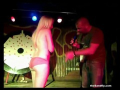 Thesandfly exhibitionist amateur mayhem! videos
