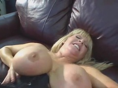 Big titties and a corset make her a fun fuck slut movies at lingerie-mania.com