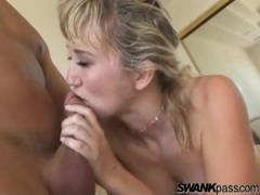 He fucks trina michaels and she sits on his face videos