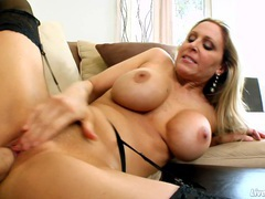 Livegonzo julia ann mom loves anal videos
