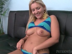 Blonde with big boobies sucks on a dick movies at kilotop.com