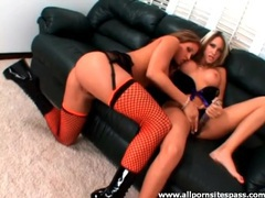 Horny girls get on their knees and deepthroat him movies at find-best-babes.com