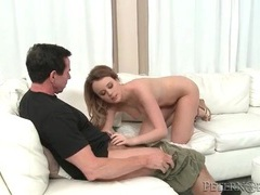 Horny slut gives head to peter north movies at find-best-babes.com