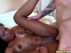Young shaved black pussy fucked by white boner movies at find-best-babes.com