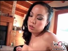 Little tits asian sits pussy on his black cock movies at find-best-lingerie.com