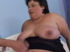 Sexy big belly of a brunette fucked lustily movies at freekiloporn.com