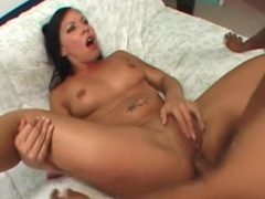 Rimming and toying her ass to fuck it hardcore videos