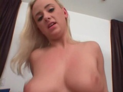 Curvy body on a blonde fucked in pov movies at kilovideos.com