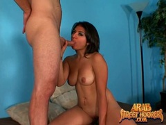 Sexy persian girl sucks a rock hard dick movies at find-best-hardcore.com