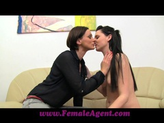 Femaleagent it started with a kiss movies at find-best-ass.com