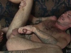 His ass is ready for big shemale cock fucking movies at kilotop.com