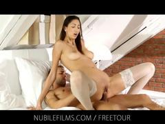 Nubile films - the loft movies at reflexxx.net