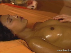 Erotic tantra massage videos